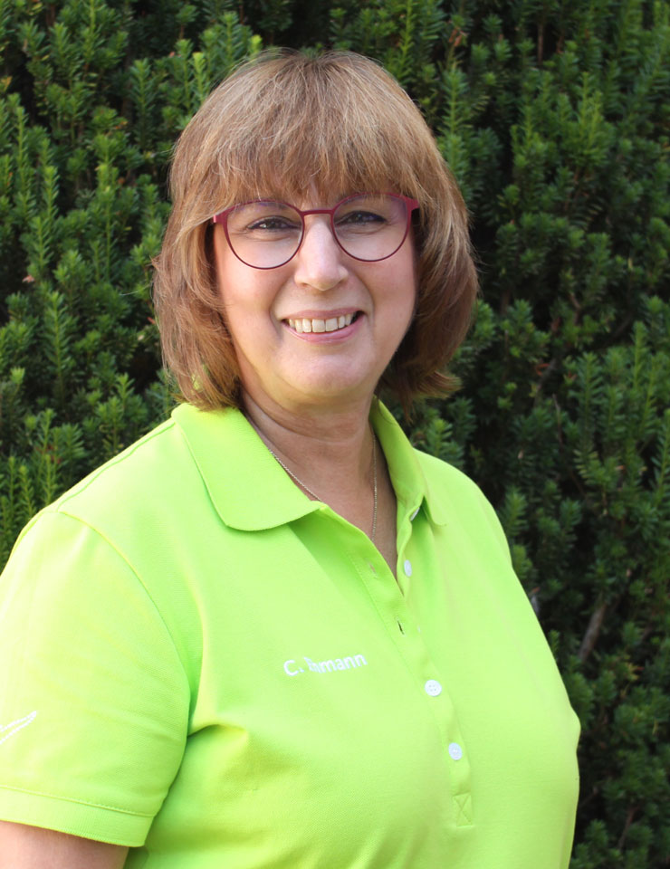 Christine Ehmann